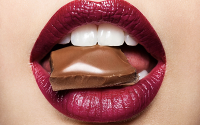 Why Chocolate Is Your Libido's Best Friend