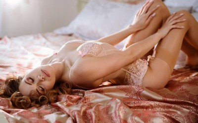 Unwrap This: The Year's Most Sensual Lingerie