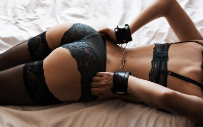 New Year, New You: Getting Kinky for Beginners