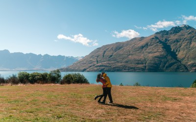 Romantic Escapes: Queenstown With Your Date